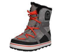Snowboots 'Glacy Explorer' grau