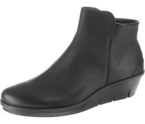 Skyler Ankle Boots schwarz