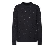 Sweatshirt 'Salo' navy
