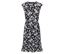 Kleid 'Wolise' blau