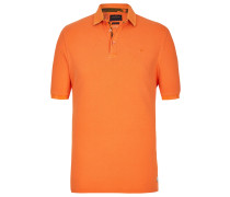 Polo Shirt orange