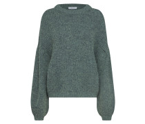 Pullover 'Beaneth' grün