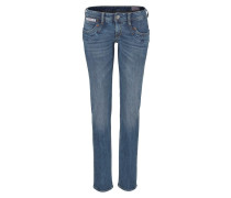 Jeans 'piper' blue denim