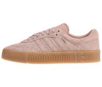Sneaker 'Samba' altrosa