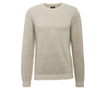 Pullover 'bill' beige / khaki