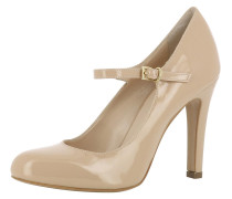 Damen Pumps Cristina nude