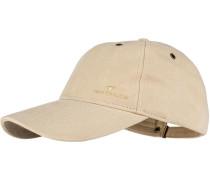 Baseball Cap beige