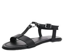 Sandale 'Kona' schwarz