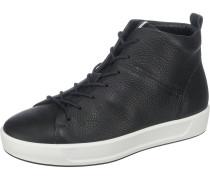 Sneakers 'Soft 8' schwarz
