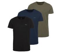 T-Shirt 'umtee-Jakethreepack 0374'