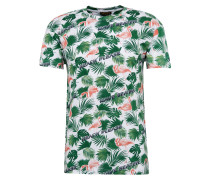 T-Shirt 'RN Fancy Aop'