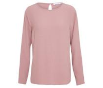 Bluse 'Herdis ls 5687' rosé