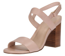 Sandalette 'juliett' rosa