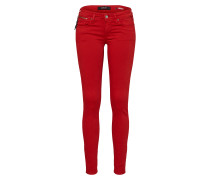 Jeans 'Luz' rot