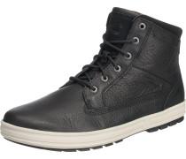 Laponia 11 Sneakers schwarz