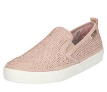 Slip-On-Sneaker rosa
