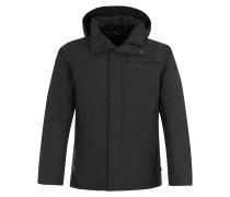 Funktionsjacke 'Limford jacket Iii' schwarz