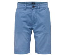 Shorts 'Mc Queen' blau