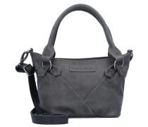 Handtasche 'Lesly' schwarz