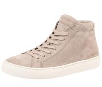 Sneaker 'side Street' taupe