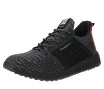 Sneaker 'Java II' schwarz