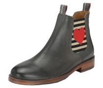 Chelsea Boots 'Julia' mit Herz