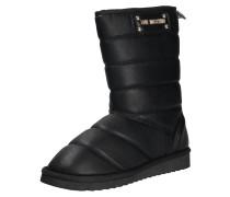 Boots 'baltimora Quilt' schwarz
