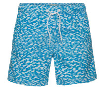 Badeshorts 'Swimwear' türkis