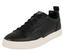 Sneaker 'Rackam Core' weiß / schwarz