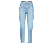 Jeans 'rosea' blue denim