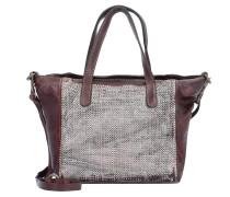 Traditional Handtasche Leder 22 cm