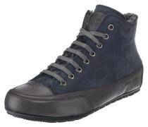 Sneakers nachtblau / taubenblau