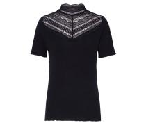 Shirt 'toella' schwarz