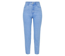 Jeans 'Moa Mom' blue denim
