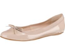 Ballerina 'Annelie' naturweiß