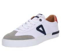 Sneaker 'North Archive' hellgrau / weiß