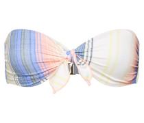 Bikinitop 'cabana Bandeau' mischfarben