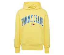 Sweatshirt 'tjm Clean Collegiate Hoodie'
