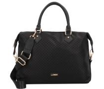 Handtasche 'Eloise' schwarz