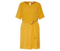 Kleid 'amanda' gold