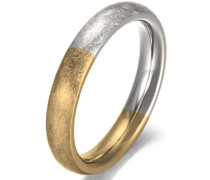 Ring silber / gold