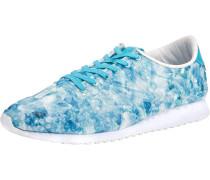 Sneakers 'wl420 B' aqua / weiß