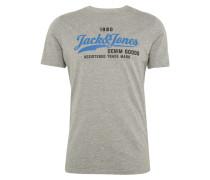 T-Shirt 'jjelogo TEE SS Crew Neck Two'