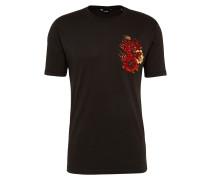 Dragon Embroidery Shirt