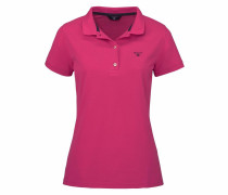 Poloshirt pink / fuchsia