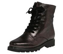 Stiefel 'Harvard-St' bronze / schwarz
