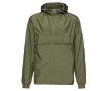 Übergangsjacke 'Basic Pullover Jacket'
