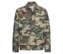 Jacke 'jorcrete Field Jacket'
