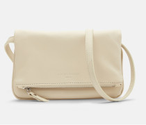 Clutch 'AloeS' beige