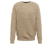 Pullover 'multicolor Knit'